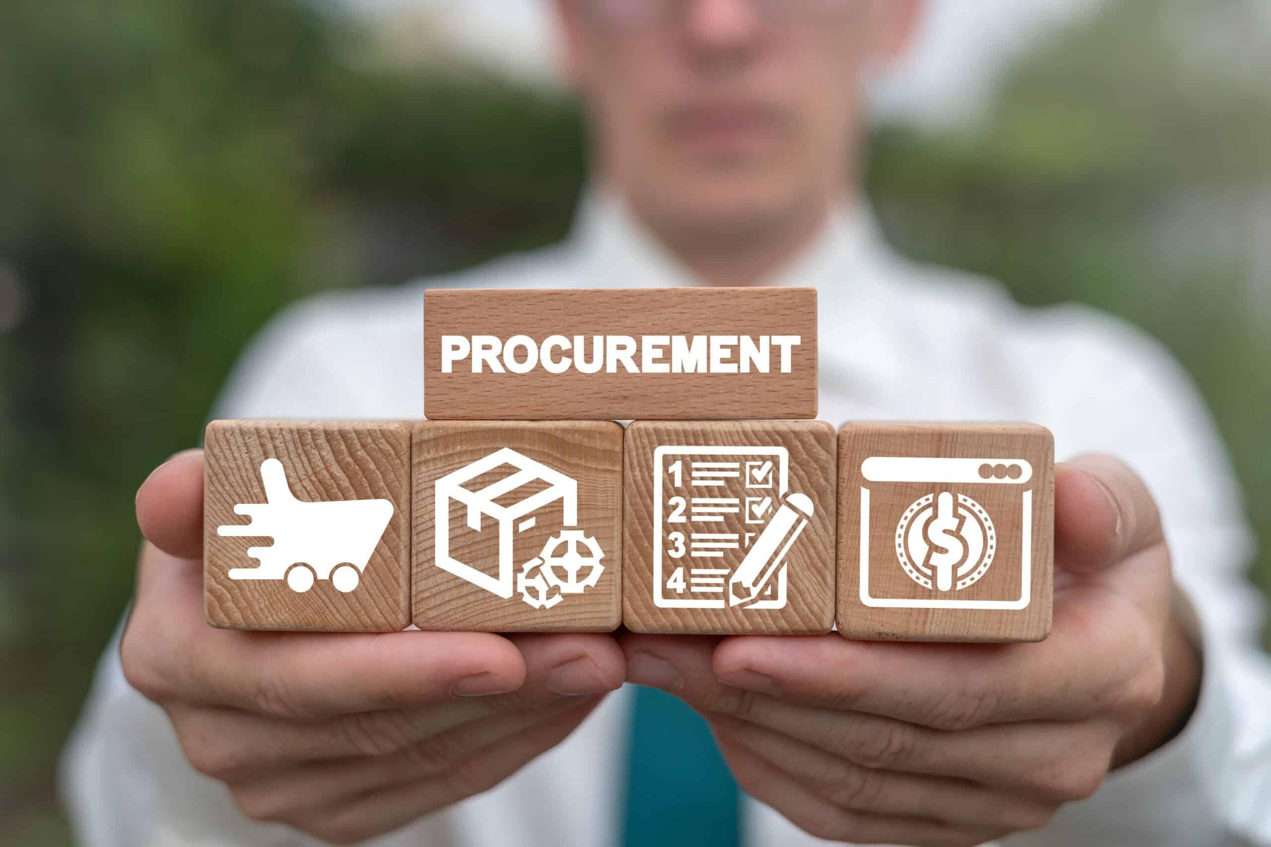 Procurement Process oboloo
