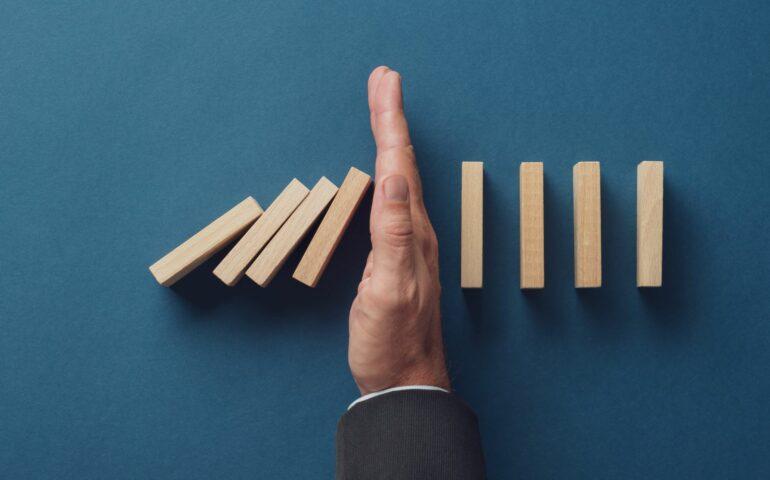 procurement process issue