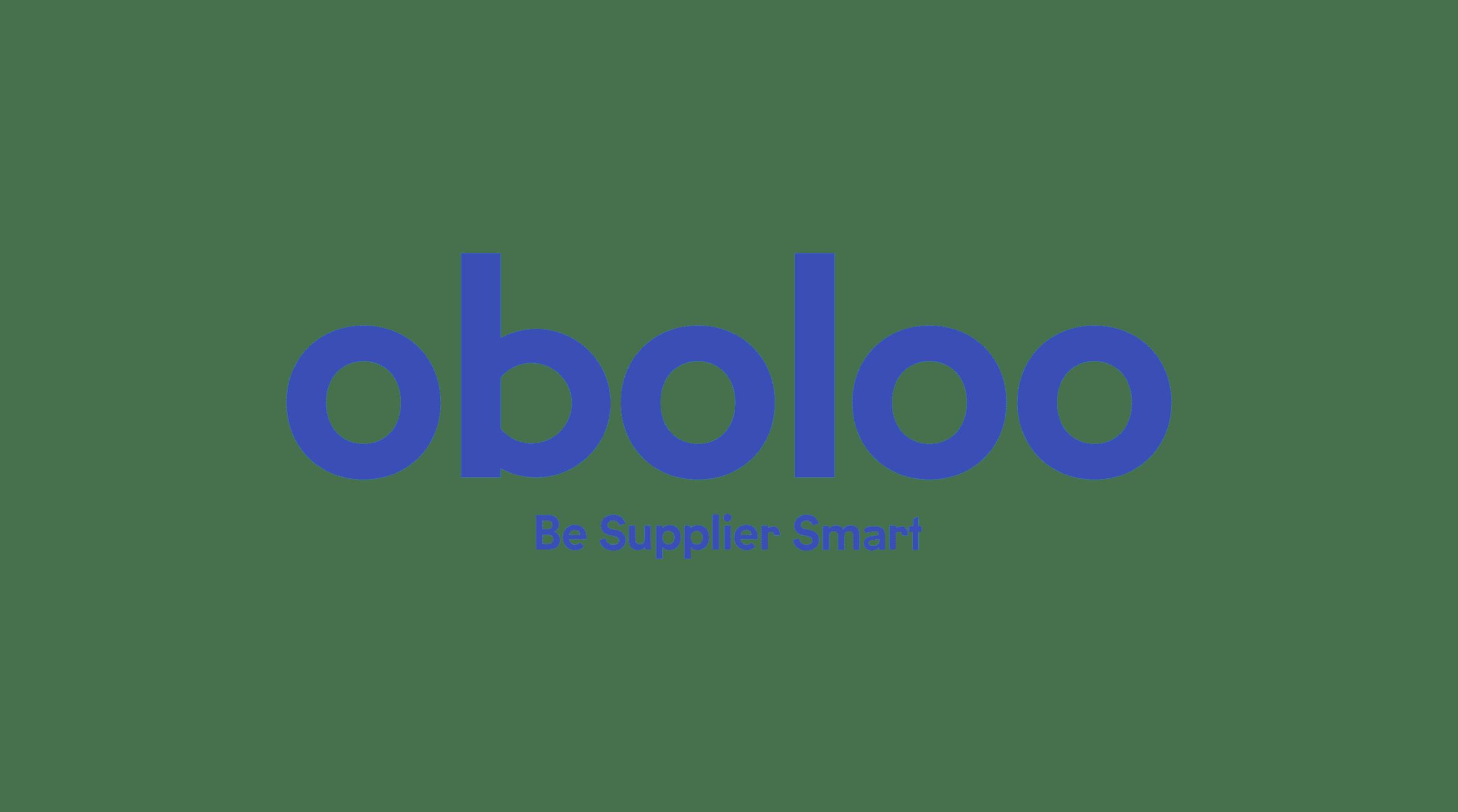 oboloo blue log transparent