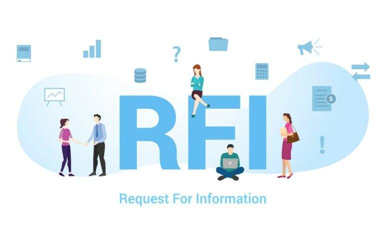 RFI Process